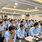 BRAINCOACH TRAINING BRAND MARKETING & PROFESSIONAL SELLING SKILL FOR NGOC TUNG SJC